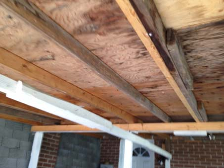Causes Of Attic Mold Smart Roofing Inc Mississauga